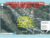 Plan de supervision educativa bal...