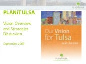 PLANiTULSA Our Vision Overview & Im...