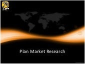 Plan market research