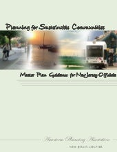 Planning for Sustainable Communitie...