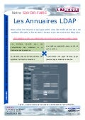 Offre Annuaires LDAP Linagora