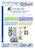Offre Feder ID Linagora