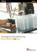 Technology for Plastic Mold Tooling - Direct Metal Deposition