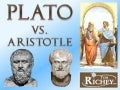 Plato vs. Aristotle (Greek Philosophy)