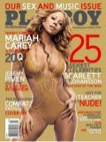 Playboy USA, Mariah Carey