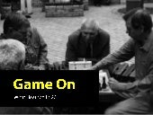 Game On - Gamification