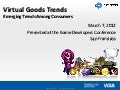 PlaySpan / Magid Virtual Goods Report