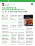 The Ten Keys to Retail Brand Success - Part 8