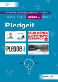 Pledgeit: People's Insights Volume 2, Issue 26
