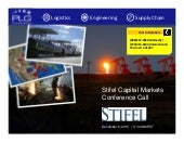 Plg stifel presentation v gb final ...