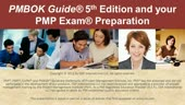 PMBOK Guide 5th Edition 2012 Update