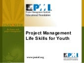 Project Management Toolkit for Youth