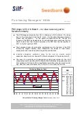 Purchasing Managers' Index March 2012