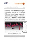 Purchasing Managers' Index June 2012