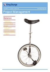 Project Management Profile