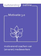 Pocket Motivatie 3.0