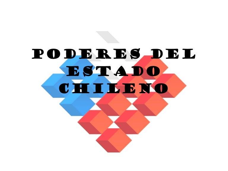 Imagenes Del Poder Del Estado Poderes Del-estado-chileno