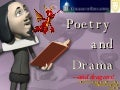 Poetry and Drama (and dragons!)