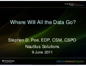 Data Archive Considerations for Cus...