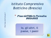 Pof  IC Botticino
