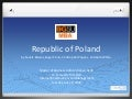 International Business: Poland Presentation