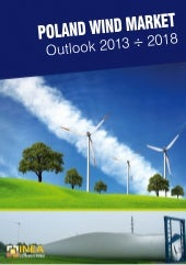 Poland Wind Market Outlook 2013 - 2018