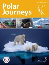 Polar Journeys | Travel Brochure