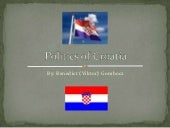 Politics of Croatia