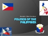 Politics of the Philippines