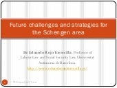 Future challenges and strategies fo...