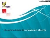 OpenInnovation UPV/EHU