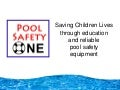 Pool Safety Conference