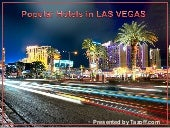 Popular Hotels in las vegas