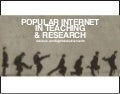 Popular Internet in Teaching And Research