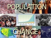 Population 2 Natural Population Change Intro