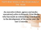 Hispanic Digital and Print Media Co...