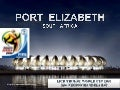 PORT ELIZABETH - South Africa