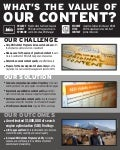 What's The Value of Our Content? A Content Strategy Audit for REI.