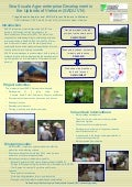 Poster109: Small-scale Agro-enterprise Development in the Uplands of Vietnam (SADU VN)