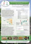 Poster17: Enhancing the nutritional quality of cassava roots to improve the livelihoods of farmers in marginal agriculture land - case Vitamin A