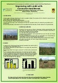 Poster33: Improving milk yield with Canavalia brasiliensis