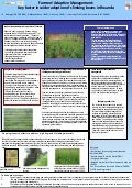 Poster12A: Farmers' adaptive management: key factor in wider adoption of climbing beans in Rwanda