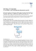 The Theory Of Constraints: To accelerate your Lean program and generate growth