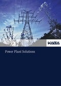 Power plant-solution-brochure