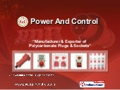 Power and Control Maharashtra India