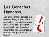 Power derechos humanos