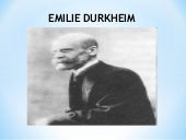 Power Durkheim
