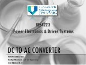 Power Electronics  Chapter 7