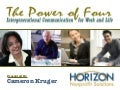 The Power of Four: Intergenerational Communication for Work and Life