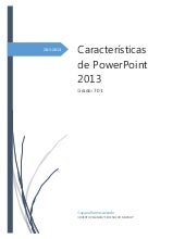 carateristicas de office 2013 traba...